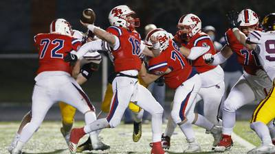 Soucie: Week 3 games to watch