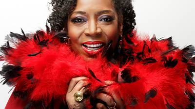Jazz and blues diva Lynne Jordan to launch Raue Center's 'Arts on the Green'