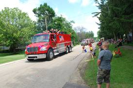 German Valley Days to offer a parade, kids events this Saturday