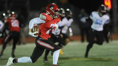 2021 fall preview: Scouting the Central Suburban League