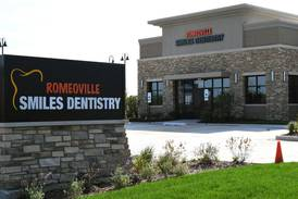 Get free dental care in Romeoville on Oct. 15
