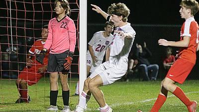 Photos: Class 2A L-P Soccer Regional semifinal Streator vs Ottawa