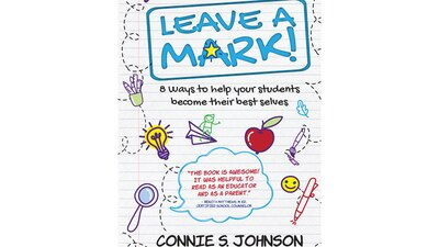 LocalLit book review: 'Leave a Mark' is intended for teachers but useful for anyone