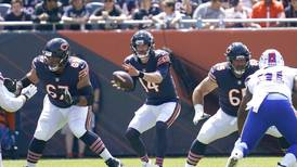 Hub Arkush: Let's stack the Bears' roster up against the rest of the NFL