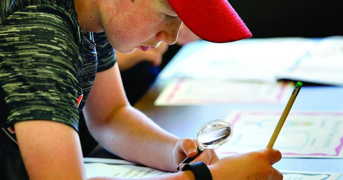 Sauk's College for Kids sign-up underway