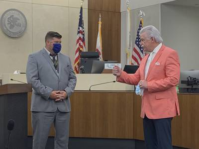 9 graduate from Will County's Problem Solving Court