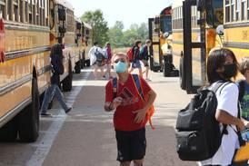 Bus driver shortages hit home for DeKalb County schools, latest pandemic challenge
