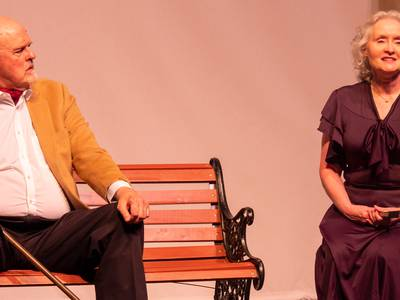 Review: Two virtual one-acts prove charming pair