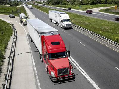 Weekend lane closures slated for I-80 in Joliet