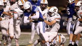 Recap: Week 6 football results around the Kane County coverage area