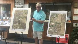 Marseilles council defends expansion to Interstate 80
