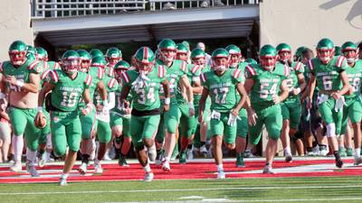 La Salle-Peru to take forfeit victory in Week 4
