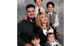 Aneurysm was just the start of health woes for Bolingbrook father of 8