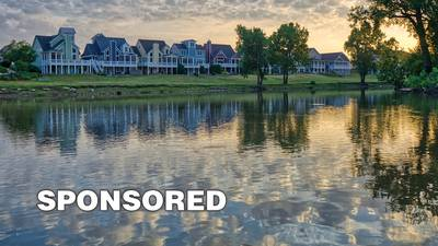 Ranch Style, Waterfront Homes Available Before Year End at Heritage Harbor Resort