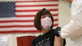 Pritzker announces COVID-19 vaccine mandate for school employees, indoor mask mandate