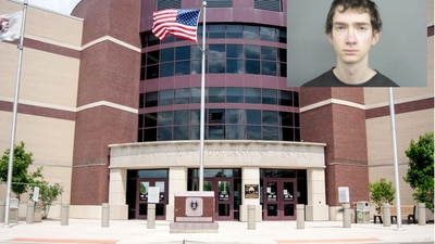 McHenry man gets prison sentence tied to child porn allegations