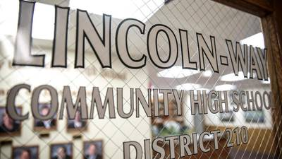 Lincoln-Way School District #210 board adopts $121 million budget