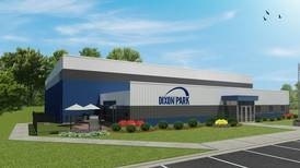 Dixon mayor: Park District facility location not in city limits