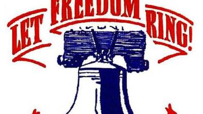 Anderlik and Church will perform July 3 on Let Freedom Ring stage
