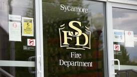 Illinois State Rep. Keicher announces grant funding for Sycamore, Burlington fire departments