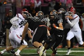 The Herald-News Football Capsules for 1st-round playoff games
