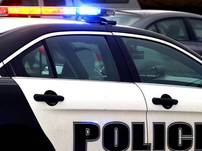 Child arrested after shooting others with pellet gun at Crystal Lake school