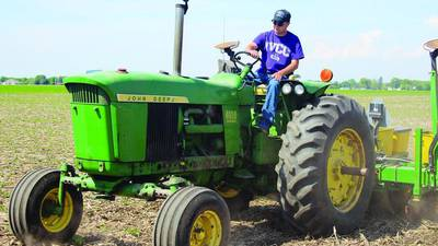 IVCC to host Fall Ag Open House Oct. 15
