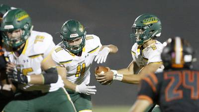 Soucie: Here's how the 2021 playoff field will be determined