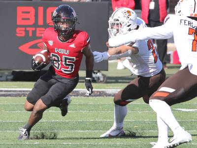 Carifio: A lot has changed in a year for an NIU team one win away from qualifying for bowl game
