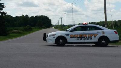Kane County Sheriff's reports for: Aug. 21-Sept. 5
