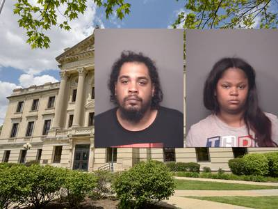Husband and wife charged with murder in 2020 DeKalb shooting to face trial together