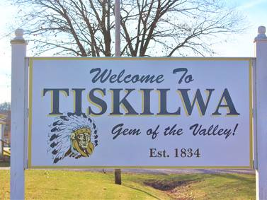 Tiskilwa is planning to hold Halloween parade