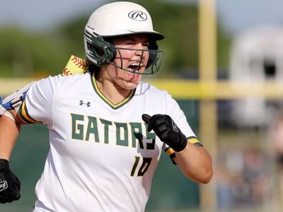 High school softball: Crystal Lake South's Alexis Pupillo commits to Northern Iowa