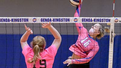 High school sports roundup for Thursday, Oct. 14