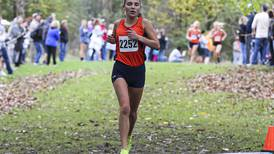 Cross Country: Oswego's Audra Soderlind, boys team take titles at Southwest Prairie Conference meet