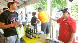 Craft Beer Fest on tap in Elmhurst