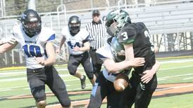 EPC strikes, early, often in rout of West Carroll