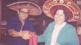 Beatriz Balli, 89, founder of Rosita's Mexican Restaurant, remembered