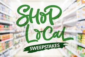 2021 SLM Shop Local Sweepstakes