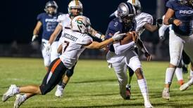 Kendall County football statistical leaders