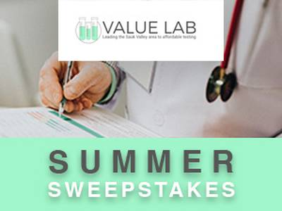 Enter now to win a $500 Gift Certificate!