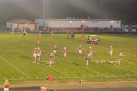 Turnovers key in Streator's 42-28, IC8 loss to Manteno