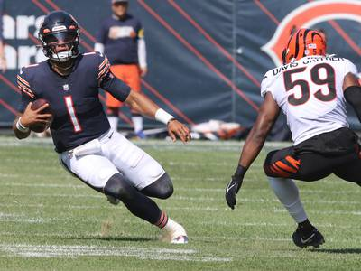 Hub Arkush: Which matters more Bears fans, winning or who the quarterback is?