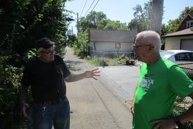 Joliet alley fight: still at it one year later