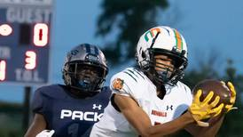 The Herald-News Football Capsules for Week 4