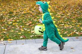 Trick-or-treating hours set in Kane County communities; tips to stay safe this Halloween