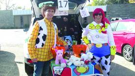 Plano churches hosting trunk or treat event Oct. 24