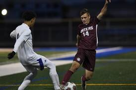 Lockport advances with PK shootout win over Bloom