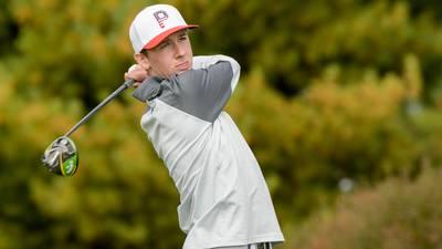 High school sports roundup for Monday, Sept. 20: Medalist Gavin Hjelle leads Oswego East golfers to Minooka Invite title