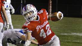 The Times Football Notebook: 5 wins may not be enough for Marquette; Streator defense solid in defeat